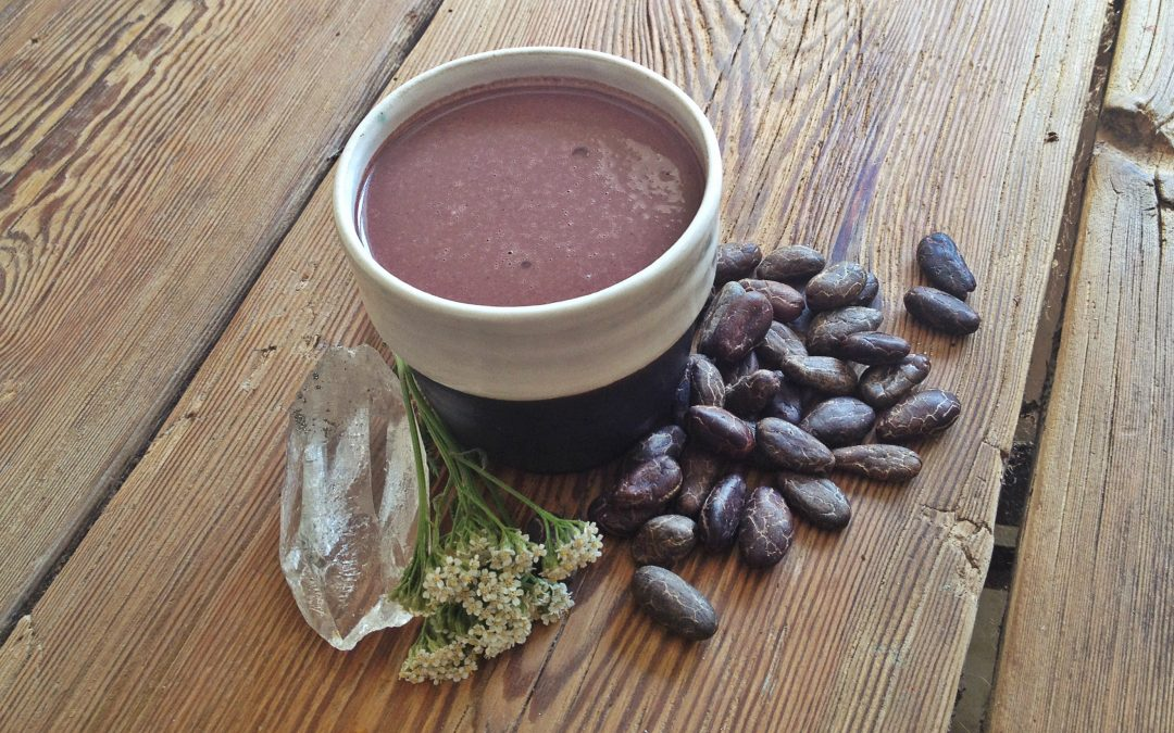 Special Discount for Spring Launch of New Online Offering: Alchemical Chocolate™ Practitioner E-Training!